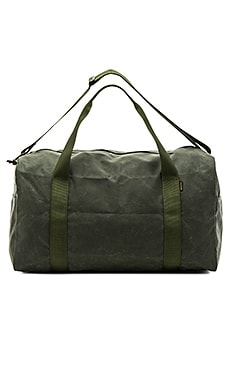 Medium Field Duffle en Spruce