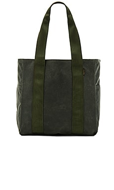 Medium Grab N Go Tote en Spruce