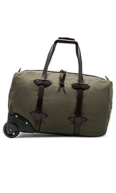 Small Rolling Duffle