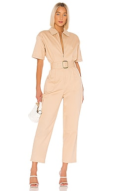 Heloise Jumpsuit Finders Keepers $62