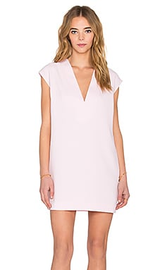Finders Keepers x REVOLVE Electric City Dress in Pale Pink