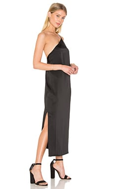 Finders Keepers More Time Dress in Black