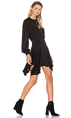 Hunter Dress in Black