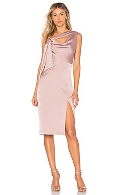 Aspects Midi Dress Finders Keepers $99