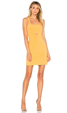Tribute Mini Dress Finders Keepers $84