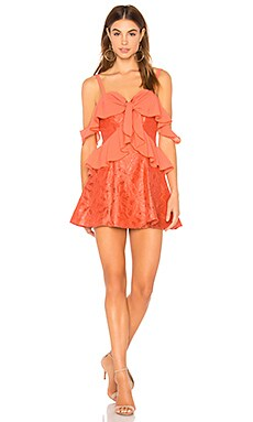 Kindred Mini Dress Finders Keepers $53