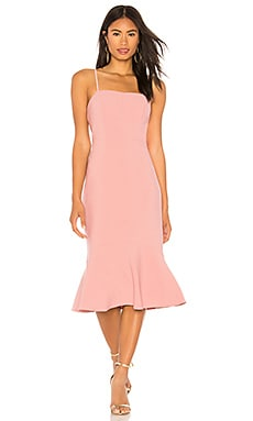 Continuum Midi Dress Finders Keepers $75