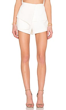 Finders Keepers Lonely Hour Short in White