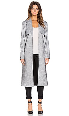 Finders Keepers Get Up Jacket in Cookies & Cream