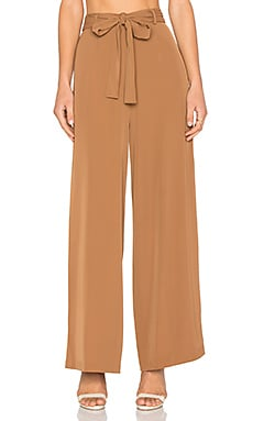 Guilty Pleasure Pant in Tan