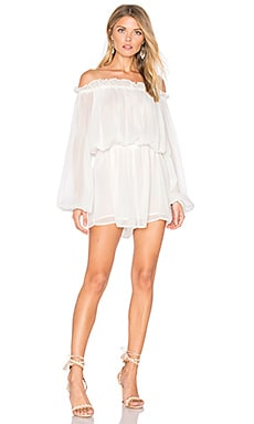 Mateo Playsuit in Cloud