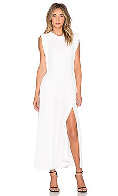 Finders Keepers Evolution Jumpsuit in White