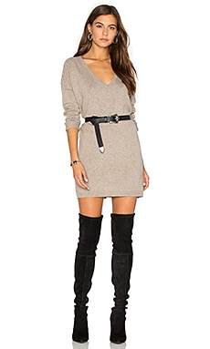 Sophie Sweater Dress