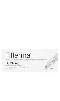 Lip Plump Grade 3 Fillerina $129