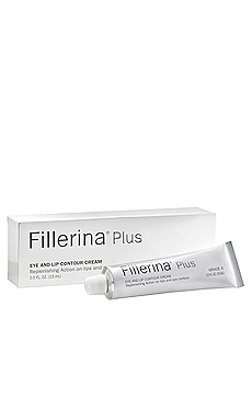 PLUS Eye and Lip Cream Grade 4 Fillerina $115