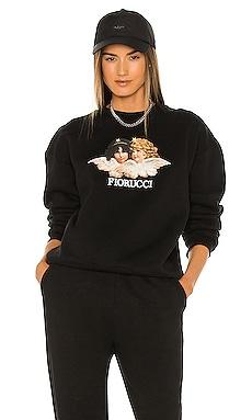 Vintage Angels Sweatshirt FIORUCCI $160
