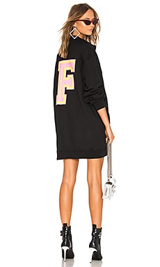 F Patch XXL Sweatshirt FIORUCCI $153