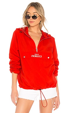 Packable Windbreaker Jacket FIORUCCI $295