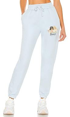 Daisy Angels Joggers FIORUCCI $170