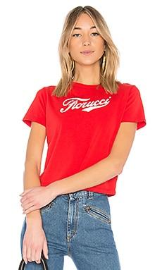 SODA 티셔츠 FIORUCCI $85