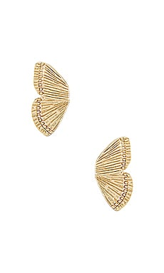 Dani Earrings Five and Two $37