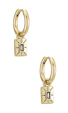 Savannah Earring Five and Two $23 (FINAL SALE)