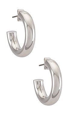 Harper Hoops Five and Two $56
