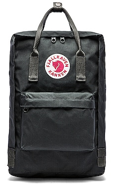 "Kanken 15"" Laptop Pack Fjallraven $115"