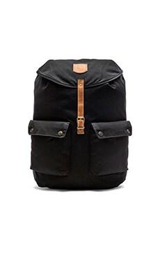 Fjallraven Greenland Backpack in Black