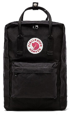 "Kanken 15"" Laptop Pack Fjallraven $110"