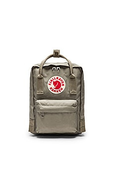 Fjallraven Kanken Mini in Fog