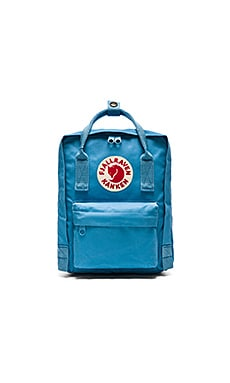 Kanken Mini in Air Blue