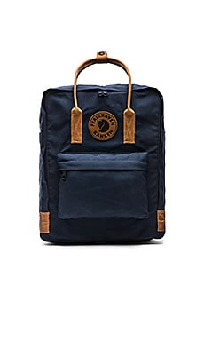 Fjallraven Kanken No. 2 in Navy