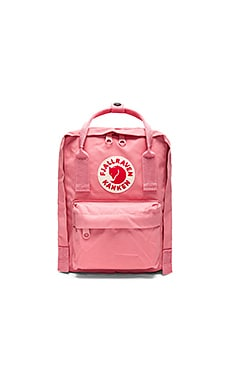 Kanken Mini en Rose