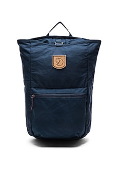 Fjallraven High Coast 18L in Navy
