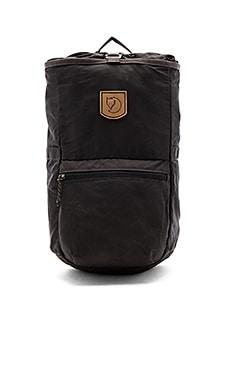 Fjallraven High Coast 18 in Dark Grey