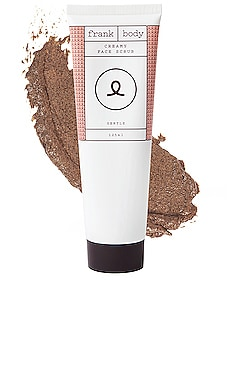 Creamy Face Scrub frank body $22 NEW ARRIVAL