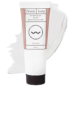 CRÈME HYDRATANTE EVERYDAY frank body $22