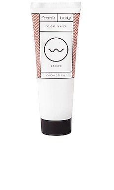Glow Mask frank body $22 NEW ARRIVAL