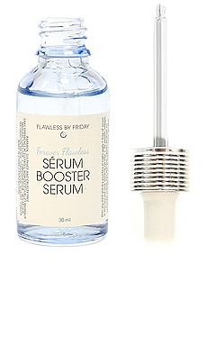 SÉRUM VISAGE FOREVER FLAWLESS BOOSTER Flawless by Friday $36