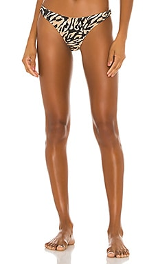 Luxe Thong fleur du mal $54 NEW ARRIVAL