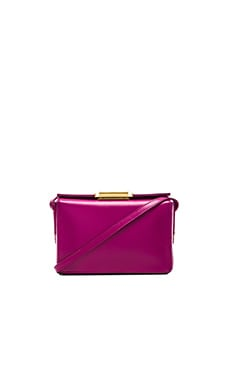 FLYNN Liberty Crossbody in Grape