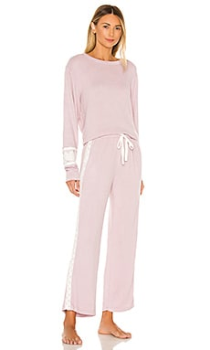 Amabel PJ Set Flora Nikrooz $90 BEST SELLER