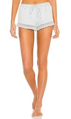 Victoria Solid Charm Shorts Flora Nikrooz $30