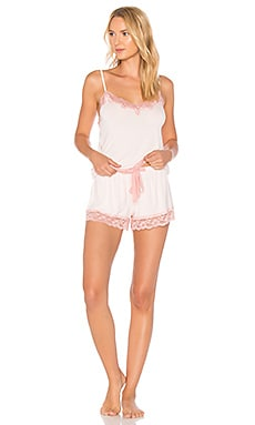 Snuggle Cami & Short Set