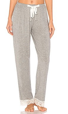 Snuggle Knit Pant Flora Nikrooz $48 BEST SELLER