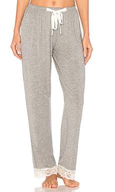Snuggle Knit Pant Flora Nikrooz $48