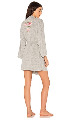 Skylar Knit Robe