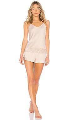 Jacquelyne Pajama Set Flora Nikrooz $88