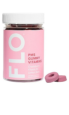 FLO PMS Gummy Vitamin FLO $30 BEST SELLER